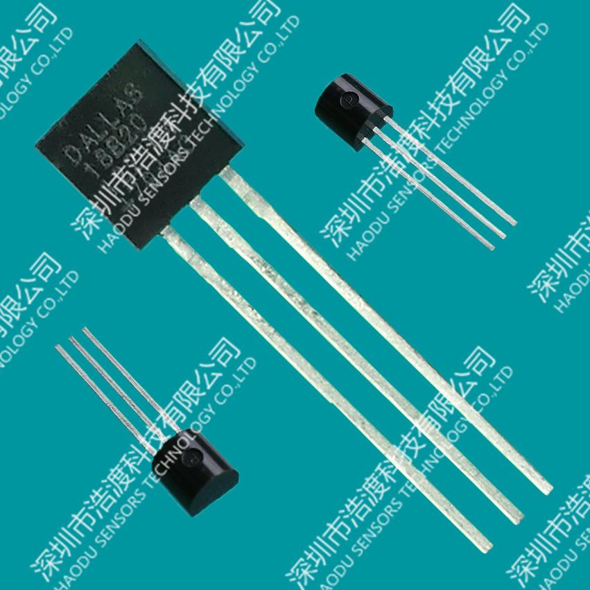 ds18b20数字温度传感器-pt100/pt1000温度传感器
